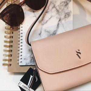 Pink Crossbody Purse | Simply Vera Vera Wang